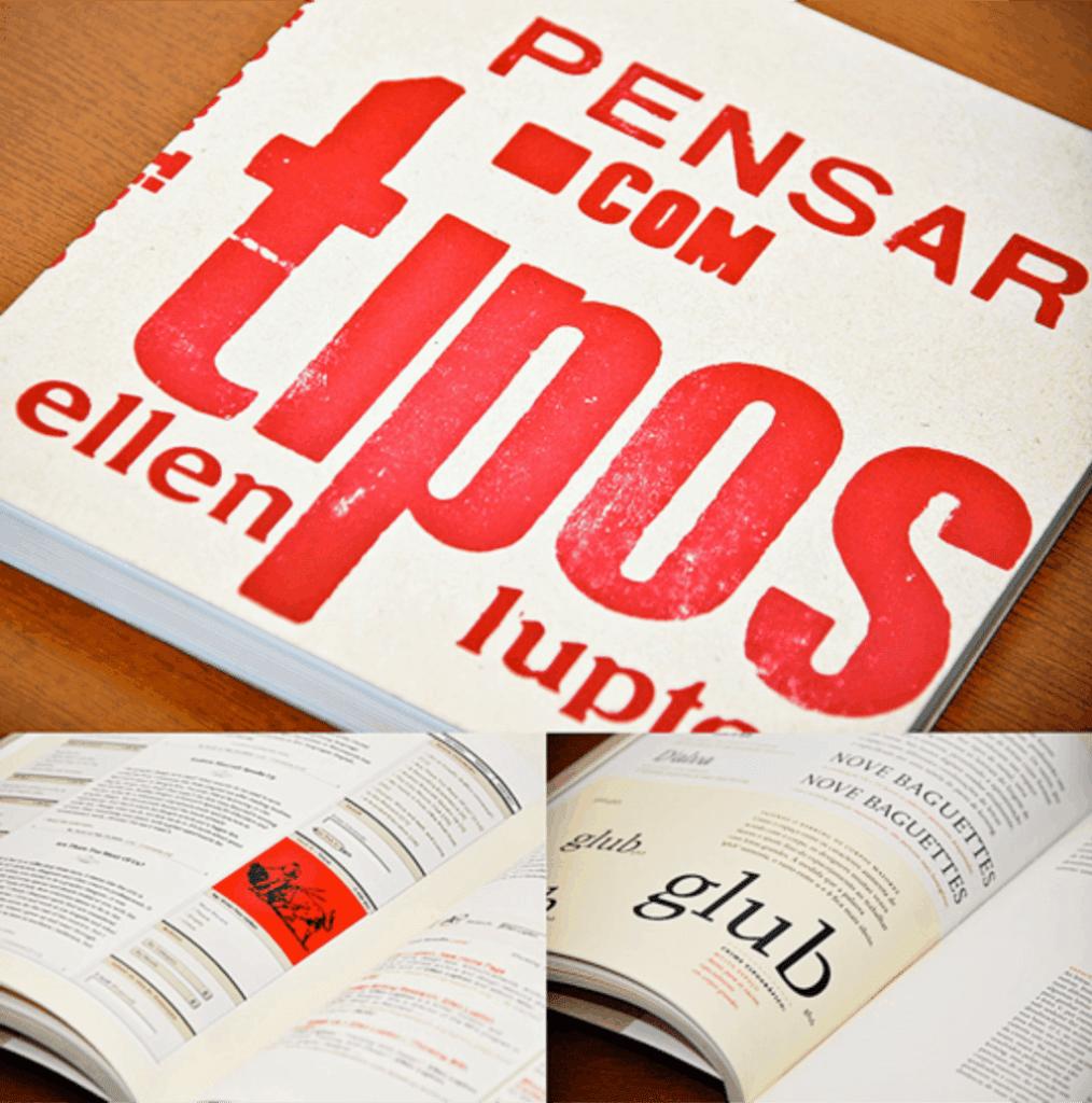 impressão tipográfica